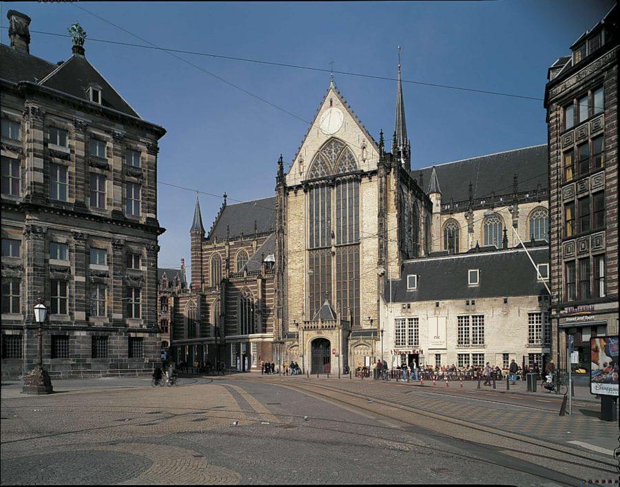 nieuwe kerk, de nieuwe kerk, museum de nieuwe kerk, de nieuwe kerk amsterdam, amsterdam