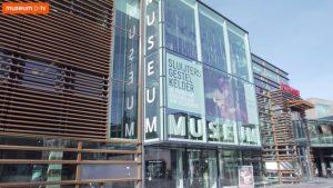 Sluijters Gestel Kelder Stedelijk Museum Alkmaar MuseumTV