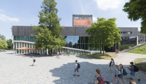 tickets kunsthal Rotterdam, exterieur Kunsthal, Rotterdam, museum, MuseumTV, Kunsthal Rotterdam