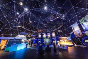 Space Expo, Space Expo Noordwijk, MuseumTV