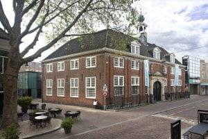 Stedelijk Museum, Museum, MuseumTV