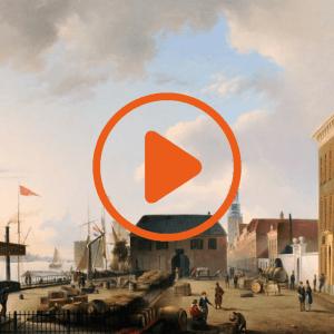 stedelijk museum kampen nieuwsbrief