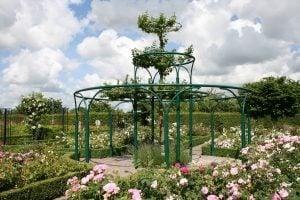 De Botanische Tuinen De Kruidhof